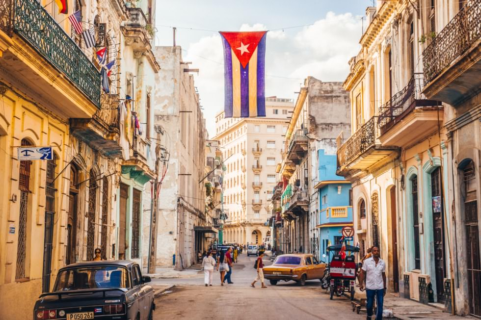 Reviví el Seminario ¿Hacia dónde va Cuba?