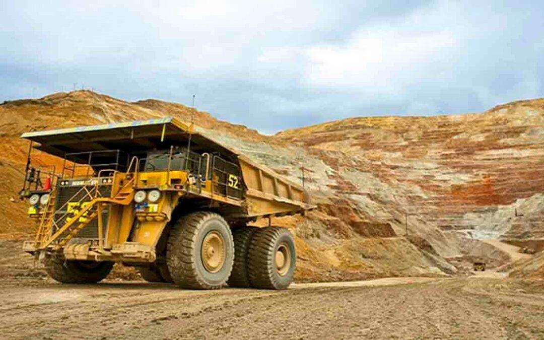 Top 10° Minería Peruana de clase mundial: retos en tiempos de crisis