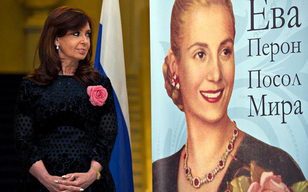 El argentino: ¿Un caso psiquiátrico? No. ¡Eso No!