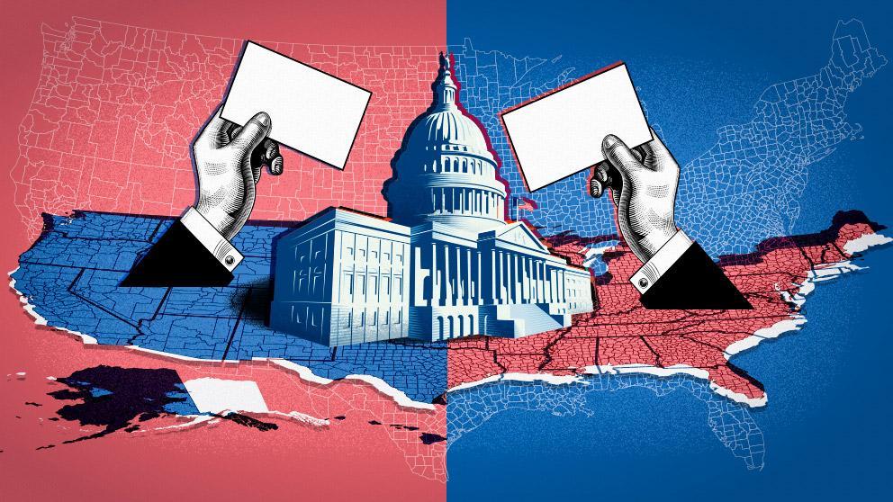Conversatorio: Perspectivas postelectorales en Estados Unidos