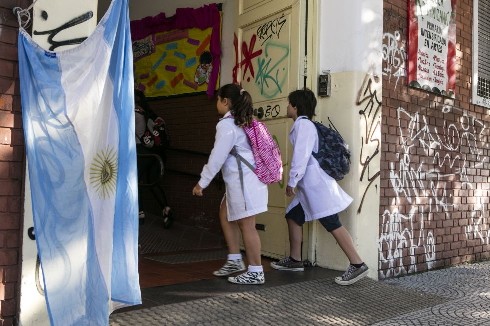 Educación: El pilar olvidado del crecimiento