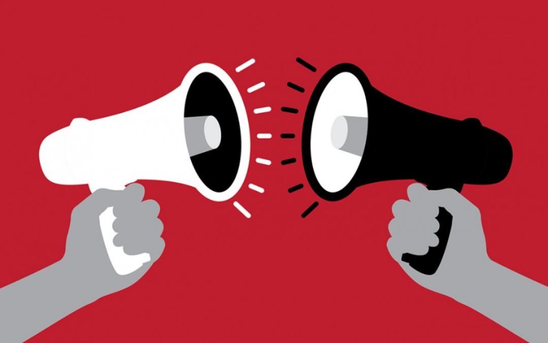 Conversatorio: Voces alternativas
