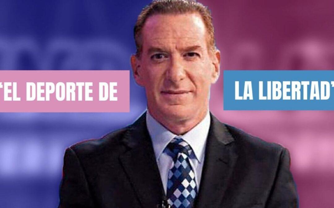 """Claves para interpretar Perú: """"El deporte de la Libertad"""""""