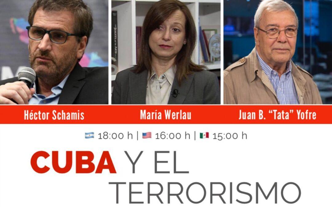 Cuba y el terrorismo