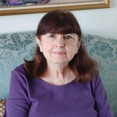 Perla Rozencvaig