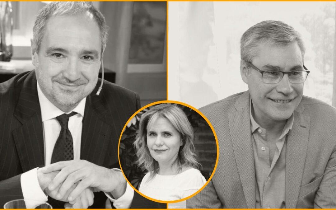 Los periodistas Diego Cabot y Ezequiel Martínez visitarán Tucumán