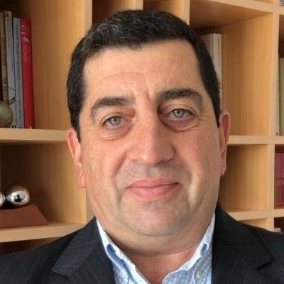 José Marún Sales