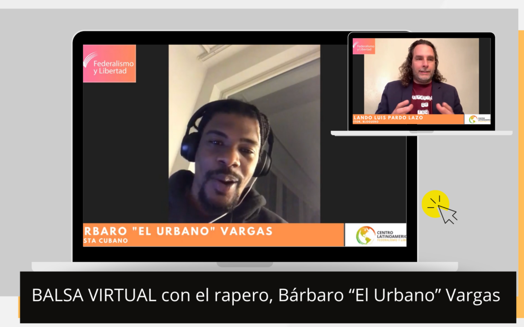 """BALSA VIRTUAL: Bárbaro """"El Urbano"""" Vargas"""