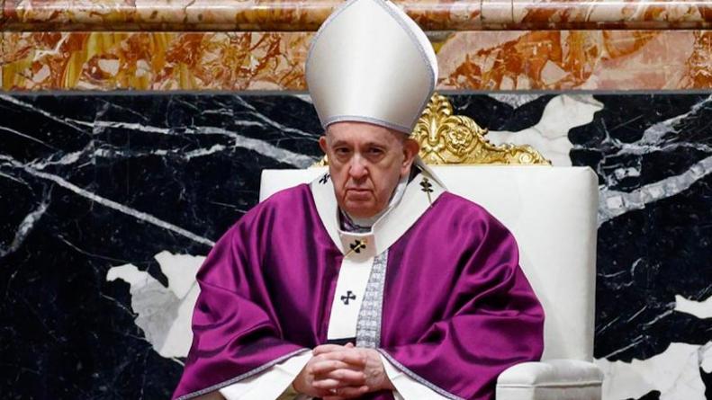 Bergoglio y sus ladronerías*