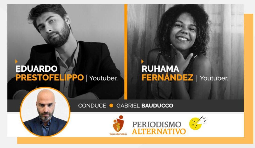 Voces alternativas: Periodismo Alternativo