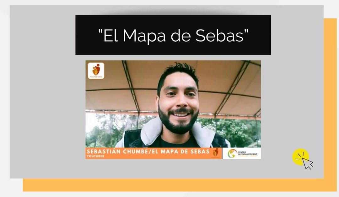 """Revive """"Voces Alternativas"""" con El Mapa de Sebas"""