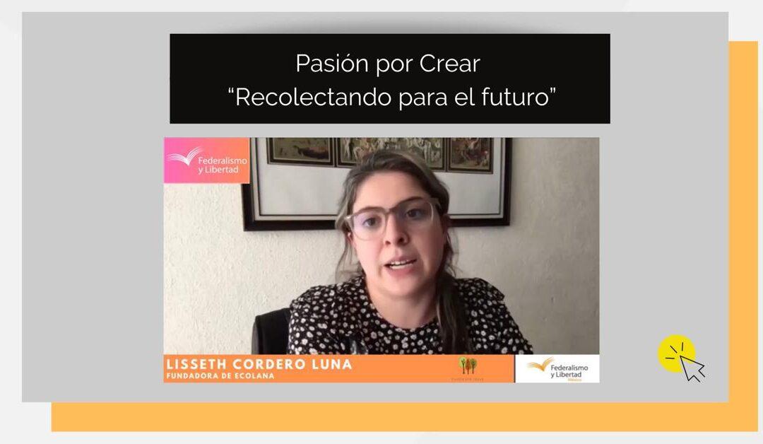 Pasión por Crear: Nutriendo el Espíritu Emprendedor, con Sara Mizrahi