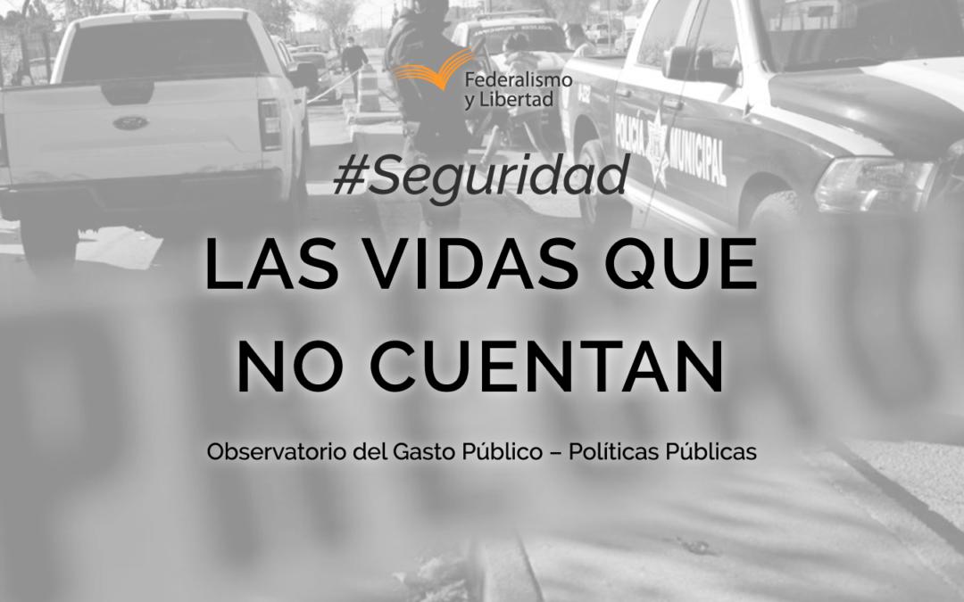 Informe Observatorio del Gasto Público | Inseguridad en Tucumán: Las vidas que no cuentan