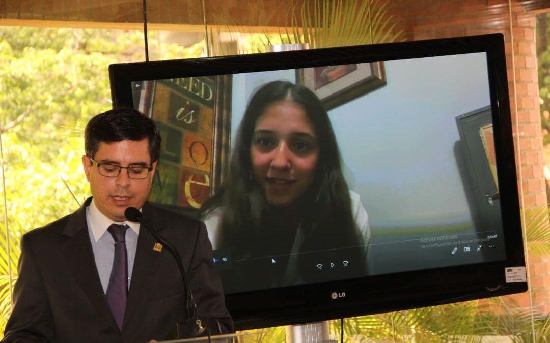 Venezuela | Chacao rescata los valores históricos premiando a joven ensayista del municipio