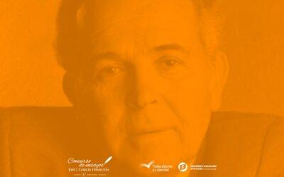 """5º Edición del Concurso de Ensayos """"José Ignacio Garcia Hamilton"""""""